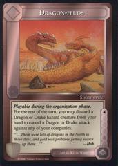 Dragon-feuds