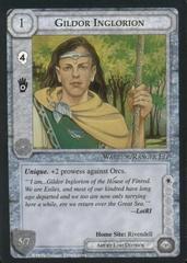 Gildor Inglorion [Blue Border]