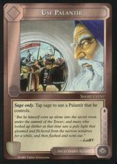 Use Palantir [Blue Border]