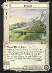 Edoras [Blue Border]