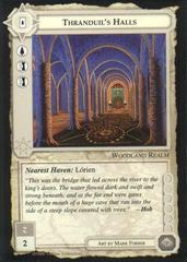 Thranduil's Halls [Blue Border]