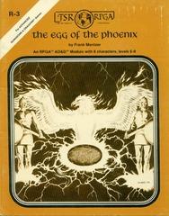 Egg of the Phoenix (R3)