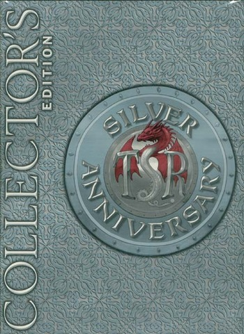 Silver Anniversary Collectors Edition