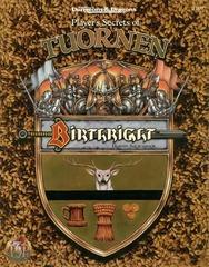 Birthright - Player's Secrets of Tuornen 3107