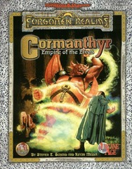 Cormanthyr: Empire of Elves