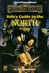 Volo's Guide to the North