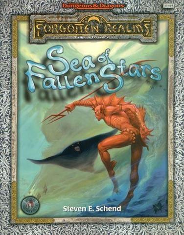 AD&D(2e) - Sea of Fallen Stars 11393