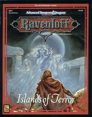 Ravenloft RR4 - Islands of Terror 9348