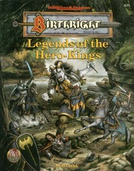 Birthright - Legends of the Hero-Kings 3125