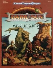 Astliclian Gambit