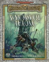 AD&D(2e) - Wyrmskull Throne 11405