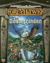Doomgrinder