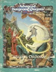 AD&D 2E HHQ2 Wizard's Challenge #9359