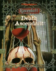 Ravenloft - Death Ascendant 9526