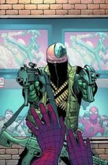 Superior Spider Man #4 Now
