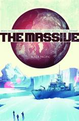 The Massive Trade Paperback Vol 01 Black Pacific