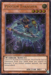 Photon Thrasher - AP01-EN003 - Ultimate Rare - Unlimited Edition