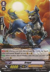 Brugal - BT04/082EN - C on Channel Fireball