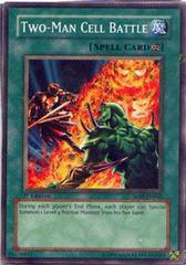 Two-Man Cell Battle - SOD-EN045 - Common - 1st Edition