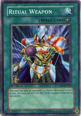 Ritual Weapon - SOD-EN048 - Common - 1st Edition