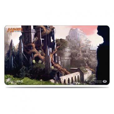 Gatecrash Stomping Ground PlayMat (MTG)