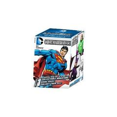 DC 10th Anniversary Heroclix Single Figure Booster Pack