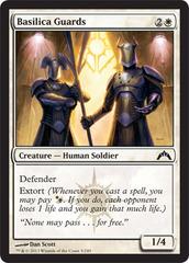 Basilica Guards - Foil