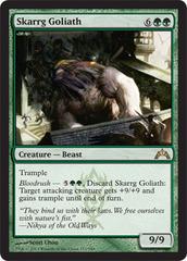 Skarrg Goliath - Foil