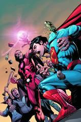 Superman Action Comics Volume 2 - Bulletproof