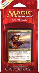 Boros Battalion: Intro Pack: Gatecrash