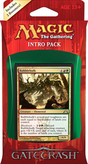 Gruul Goliaths: Intro Pack: Gatecrash