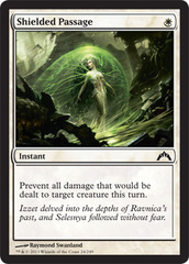 Shielded Passage - Foil