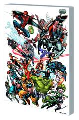 A Plus X Trade Paperback Vol 01 Equals Awesome