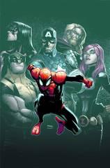 Superior Spider Man #7 Now