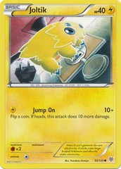 Joltik - 50/135 - Common
