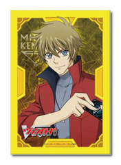 Bushiroad Sleeve Collection Vol. 64 Kenji Mitsusada Sleeves (53ct)