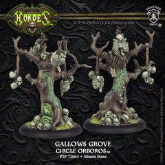 Gallows Grove - Solos