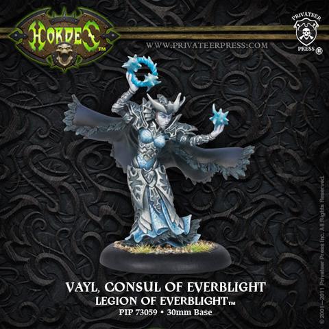 Vayl, Consul of Everblight