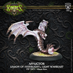 Afflictor - Light Warbeast