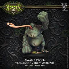Swamp Troll (plastic) - pip71047