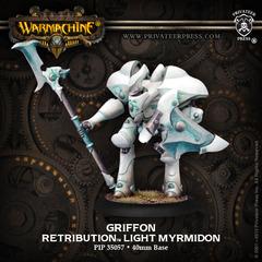 Griffon - Light Warjack