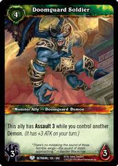 Doomguard Soldier
