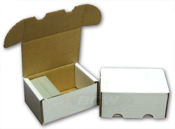 300 Count Storage Box