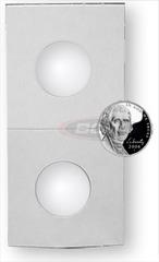 Paper Flips - Nickel - Bulk Bundle of 100