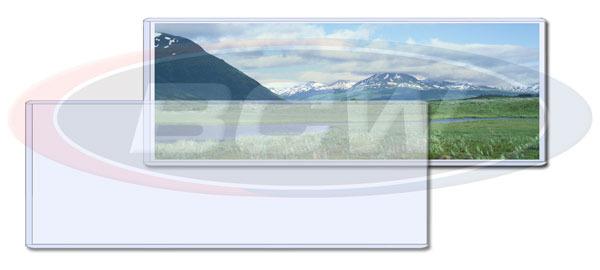 12 X 36 - Panorama Topload Holder