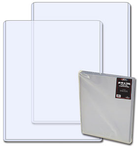 24 X 36 - Map & Poster Topload Holder