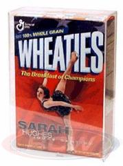 Cereal Box Holder