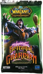 Betrayal of the Guardian Booster Pack
