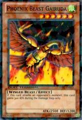 Phoenix Beast Gairuda - DT07-EN053 - Parallel Rare - Duel Terminal