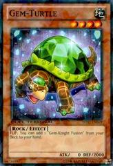 Gem-Turtle - DT07-EN061 - Parallel Rare - Duel Terminal